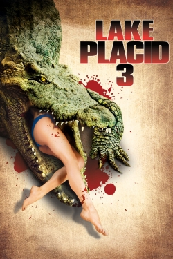 Lake Placid 3