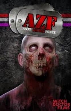 AZF Anti Zombie Force