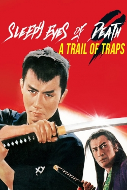 Sleepy Eyes of Death 9: Trail of Traps