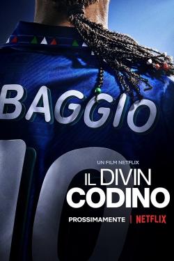 Baggio: The Divine Ponytail