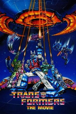 The Transformers: The Movie