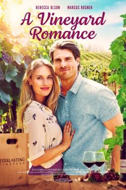 A Vineyard Romance