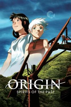 Origin: Spirits of the Past