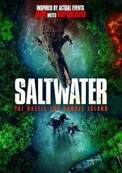 Saltwater: The Battle for Ramree Island