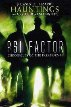 Psi Factor: Chronicles of the Paranormal